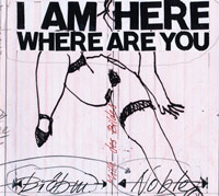 steve noble - peter brötzmann - I am here where are you