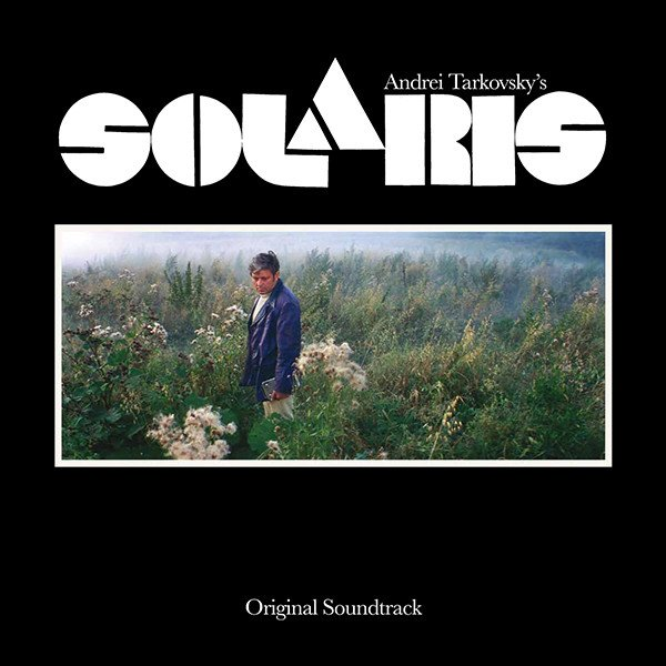 edward artemiev - Solaris Original Soundtrack (Lp)