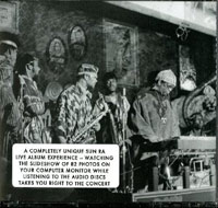 arkestra - Live at the Red Garter 1970