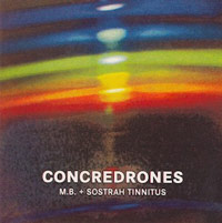Concredrones