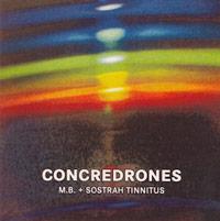 sostrah tinnitus - maurizio bianchi - Concredrones