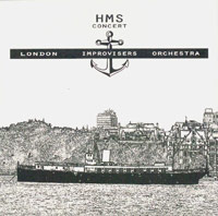 HMS CONCERT
