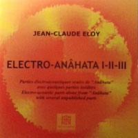 Electro-Anahata