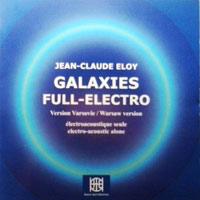 Galaxies full-electro