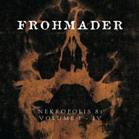 peter frohmader - Nekropolis 81 Vol.1-4