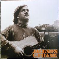JACKSON C FRANK (180 GRAM VINYL LP)