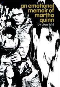 An emotional memoir of Martha Quinn