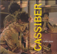 The Cassiber Box 1982 - 1992