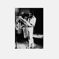 At Wkcr Studios NY 1974
