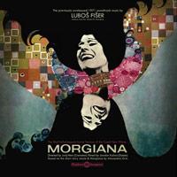 lubos fiser - Morgiana