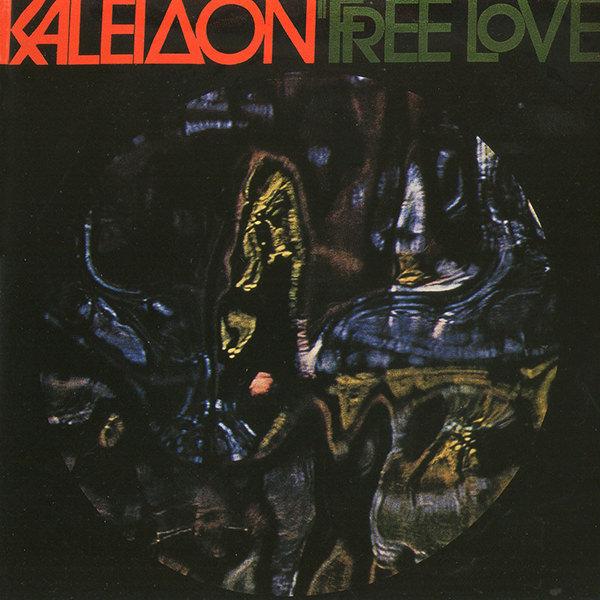 FREE LOVE (LP)