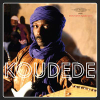 GUITARS FROM AGADEZ VOL. 7