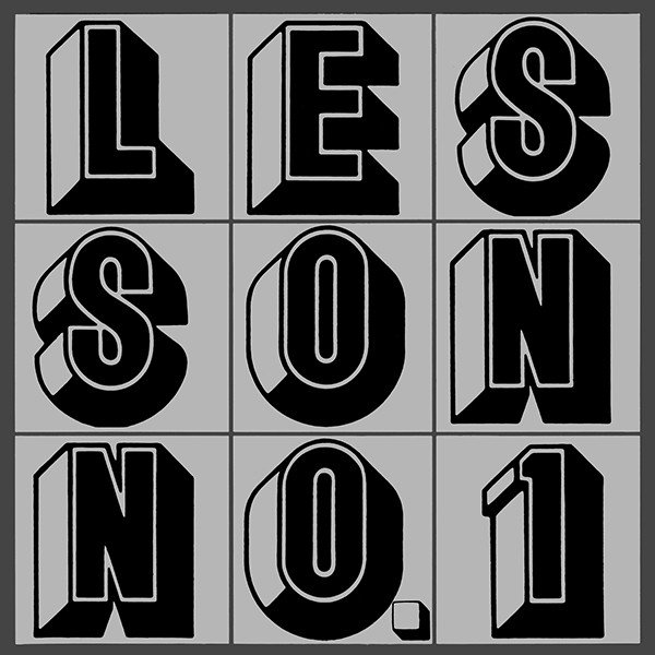 LESSON NO. 1 (LP)
