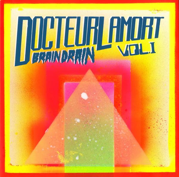 Brain Drain Vol.1