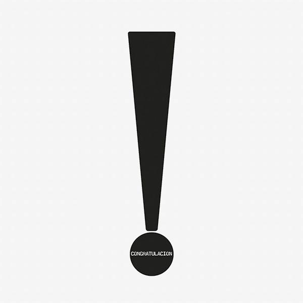CONGRATULACION (LP)