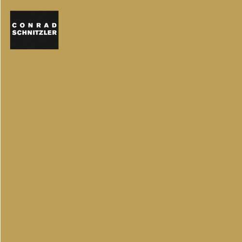 conrad schnitzler - Gold (Lp)