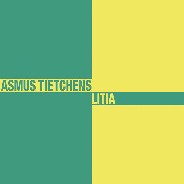 asmus tietchens - Litia (Lp)