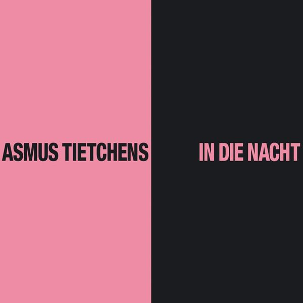 asmus tietchens - In Die Nacht (Lp)