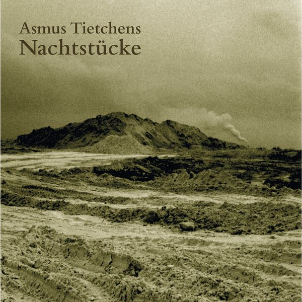 asmus tietchens - Nachtstucke (Lp)