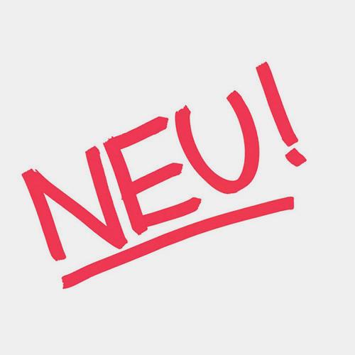 NEU! (LP)