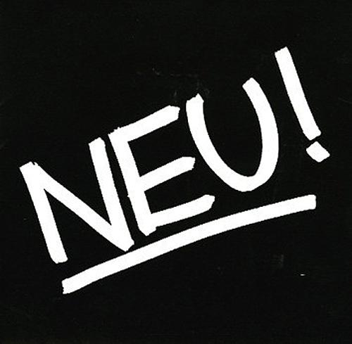NEU! 75 (LP)