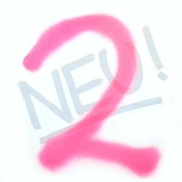NEU!2 (LP)