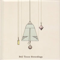 ute kanngiesser - jennifer allum - Bell tower recordings