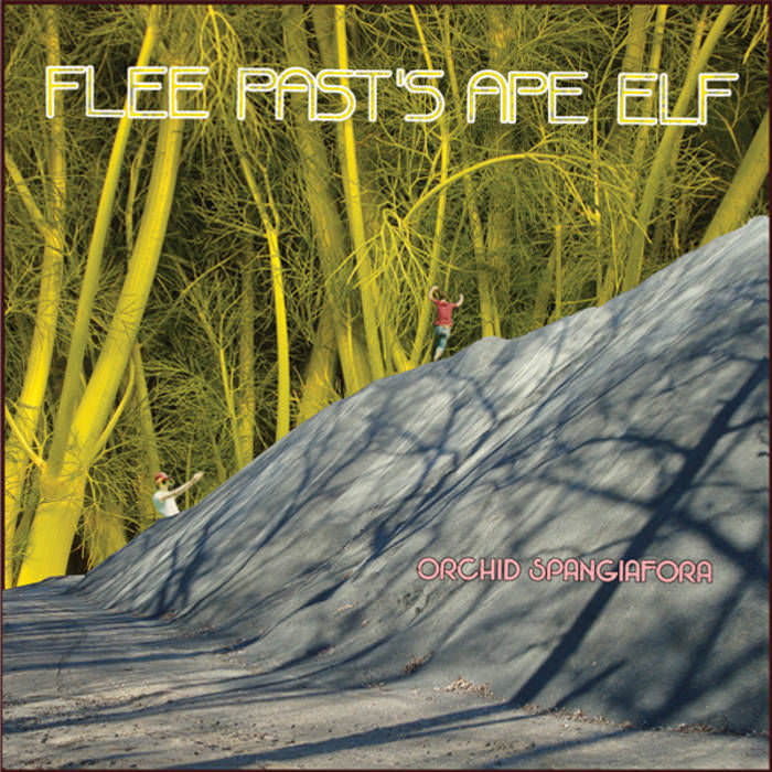 Flee Past's Ape Elf