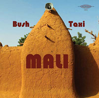 FIELD RECORDINGS FROM MALI (BUSH TAXI MALI)