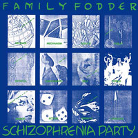 SCHIZOPHRENIA PARTY (DIRECTOR'S CUT)