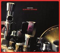 Microtonal saxophone