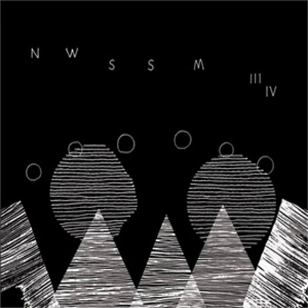 nate wooley - Seven Storey Mountain III And IV
