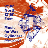 East Music for Wax Cylinders