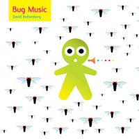 david rothenberg - Bug Music
