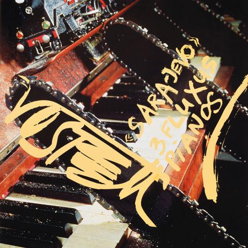 CONCERT FLUXUS 'SARA-JEVO' (LP)