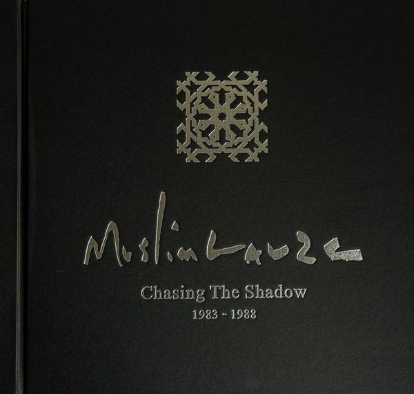 CHASING THE SHADOW OF BRYN JONES 1983-1988 - 10 LP BOX