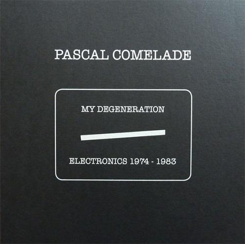 Degeneration Electronics 1974-1983 (Friends Edition)