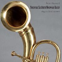 Nouveau saxhorn nouveau basse