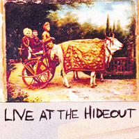 Live at the Hideout