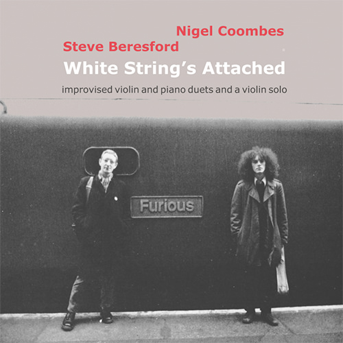 White String's Attached (1979)