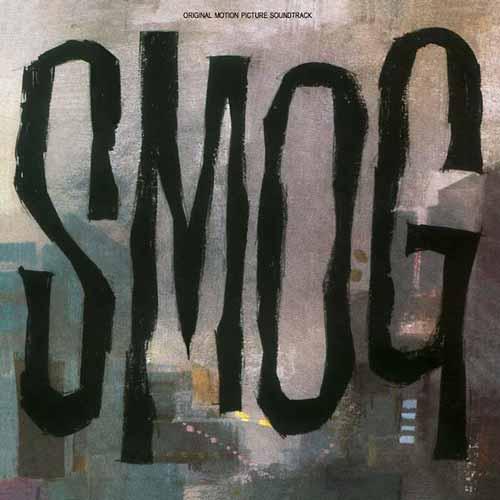 SMOG (MUSICHE DALLA COLONNA SONORA ORIGINALE)