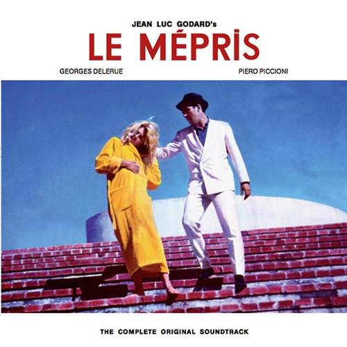 LE MEPRIS / IL DISPREZZO