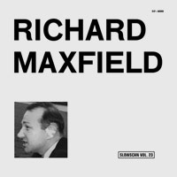 RICHARD MAXFIELD