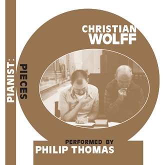 christian wolff - Pianist: Pieces (3Cd)