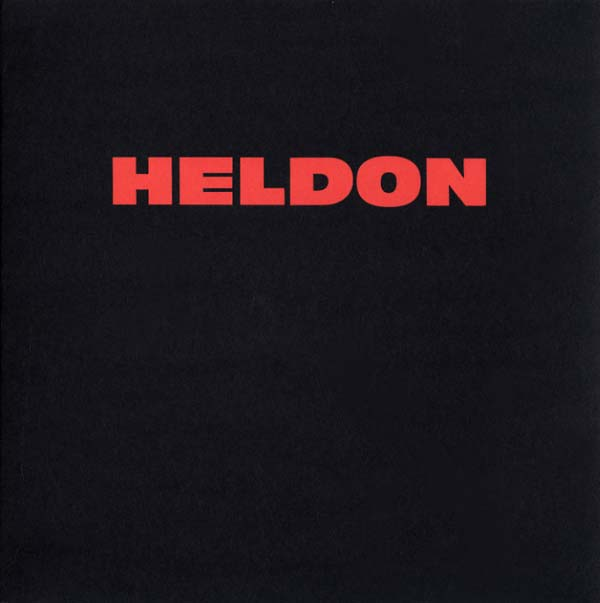heldon - Perspectives