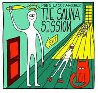THE SAUNA SESSION