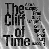 Cliff of Time