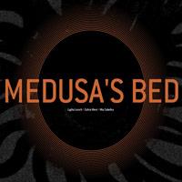 mia zabelka  - zahra mani - lydia lunch - Medusa's bed