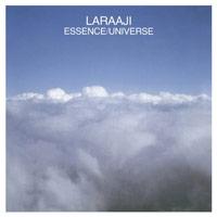 laraaji - Essence/Universe
