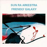 Friendly Galaxy
